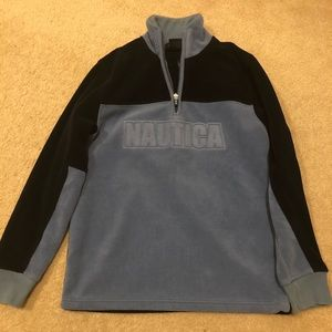 Boys Náutica Sweater